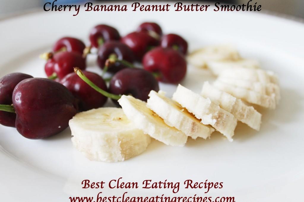 clean eating snack