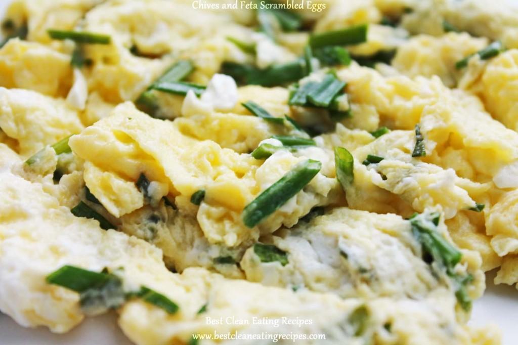 clean eating breakfast recipe