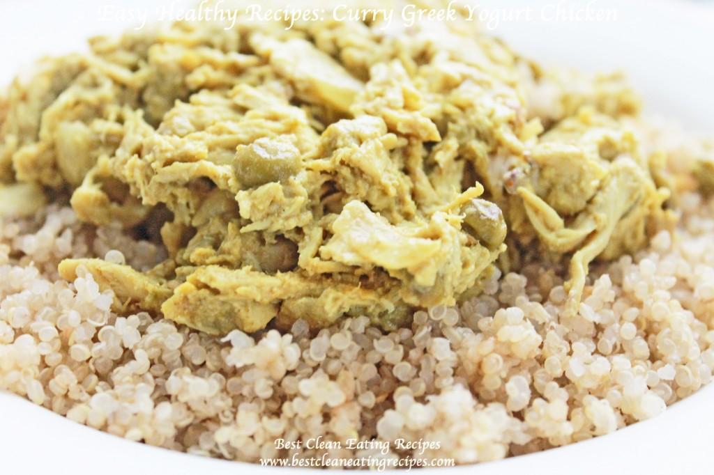easy healthy recipe 3