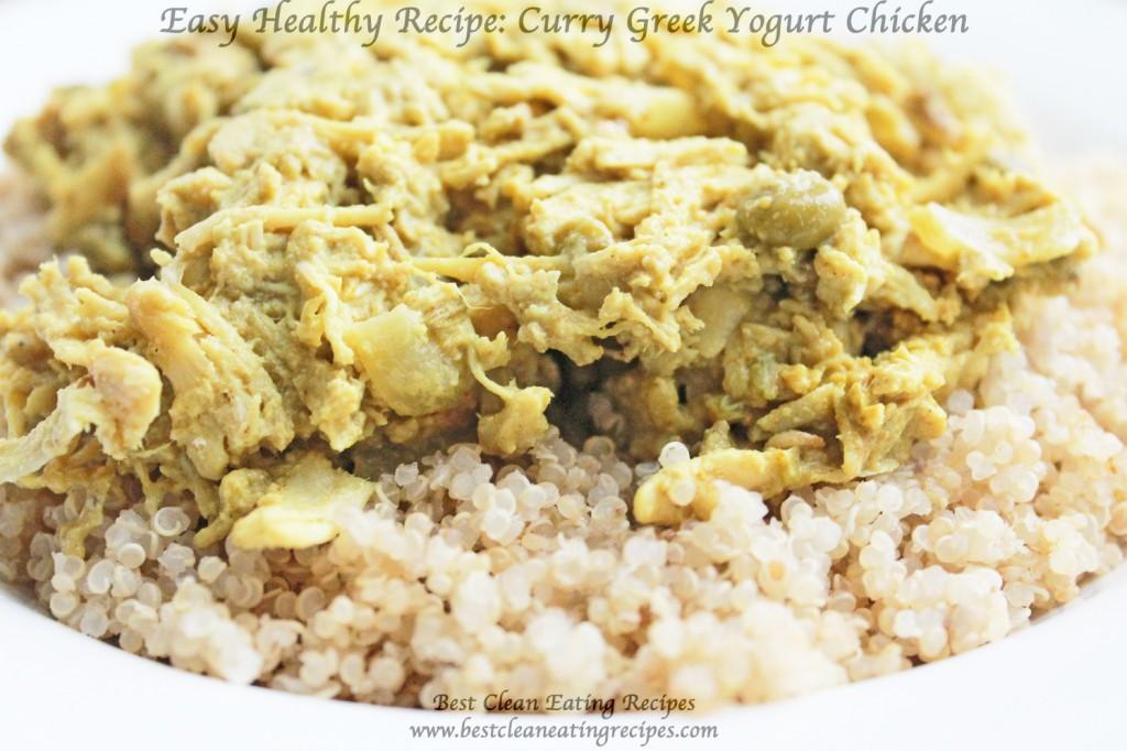 easy healthy recipe 6