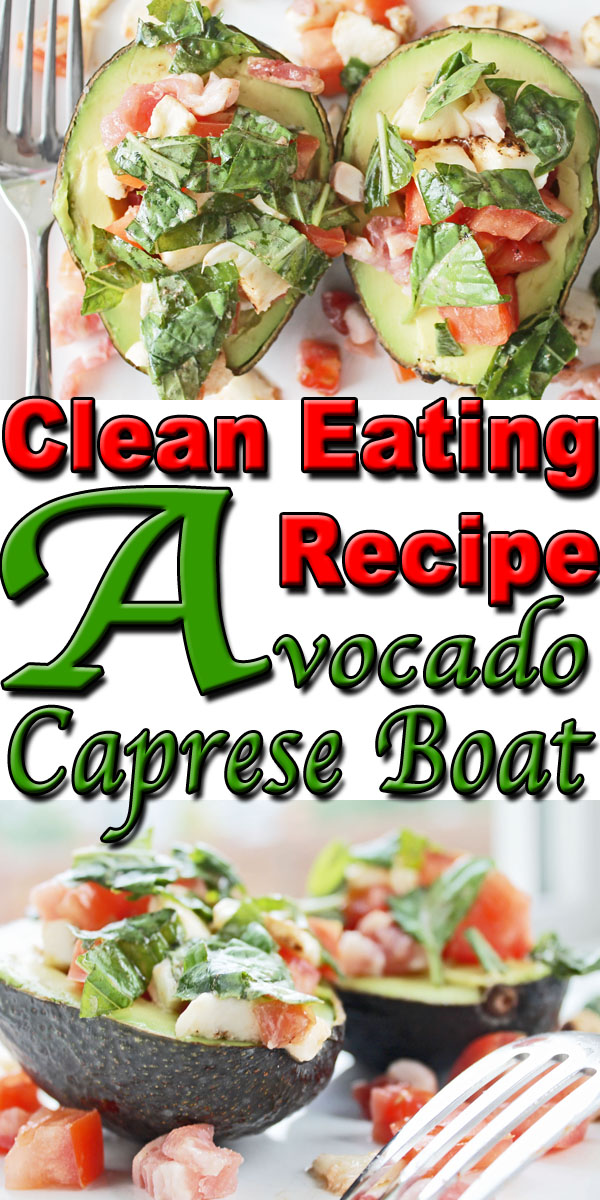 clean eating recipe